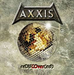 Axxis : Rediscover(ed)