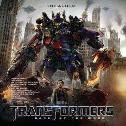 BO : Transformers: Dark of the Moon