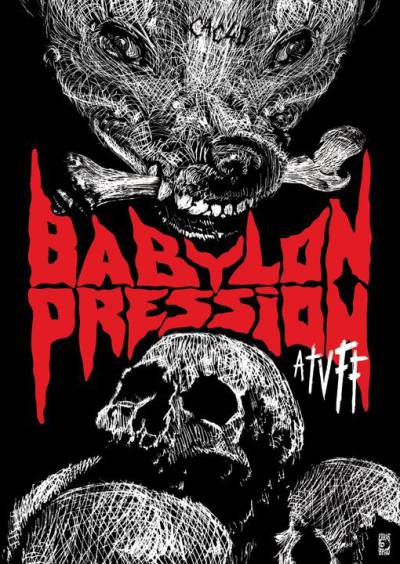 logo Babylon Pression