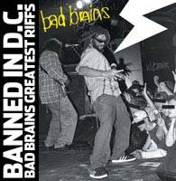 Bad Brains : Banned in D.C.