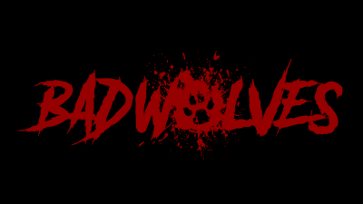 logo Bad Wolves