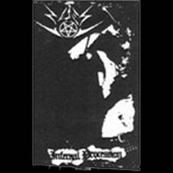 Bael (FRA) : Infernal Procession (Live Tape)