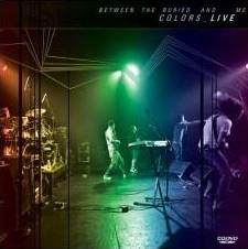 Between The Buried And Me : Colors Live