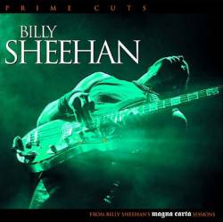 Billy Sheehan : Prime Cutes