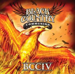 Black Country Communion : BCCIV