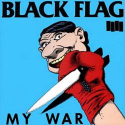 Black Flag : My War