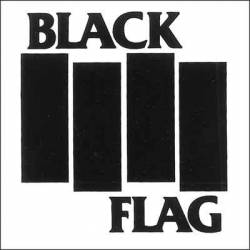 logo Black Flag