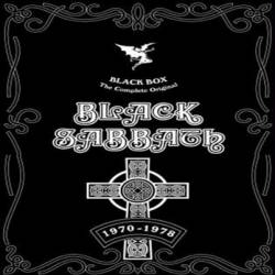 Black Box : the Complete Original Black Sabbath (1970-1978)
