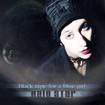 Black Tape For A Blue Girl : Halo Star