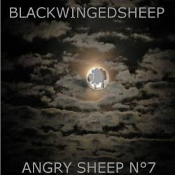 Angry Sheep N°7