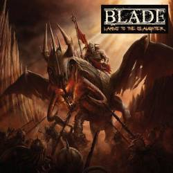 Blade (BEL) : Lambs to the Slaughter