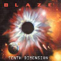 Blaze Bayley : Tenth Dimension