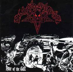 Bloodstone (SWE) : Hour of the Gate