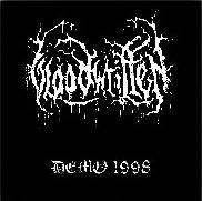 Bloodwritten : Demo 1998