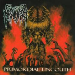 Brain Ass : Primordial Uncouth