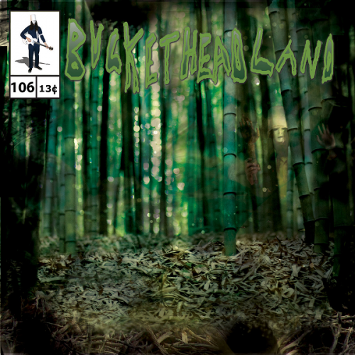 Buckethead : Forest of Bamboo