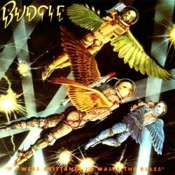 Budgie : If I Were Britannia - I'd Waive the Rules