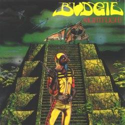 Budgie : Nightflight