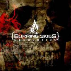 Burning Skies : Desolation
