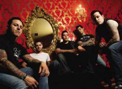 Bury Your Dead Discography Line Up Biography Interviews Photos