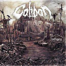 Caliban : Ghost Empire