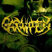 Carnifex (USA) : Adornment of the Sickened