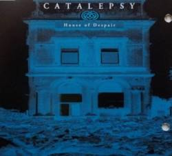 Catalepsy (BEL) : House of Despair