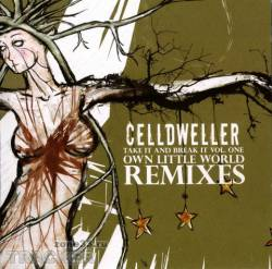 Celldweller : Take It and Break It, Vol 1