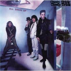 Cheap Trick : All Shook Up