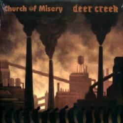 Church Of Misery : Church of Misery - Deer Creek