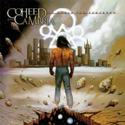 Coheed And Cambria : No World for Tomorrow