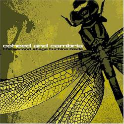 Coheed And Cambria : The Second Stage Turbine Blade