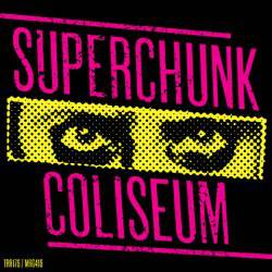Coliseum (USA) : Coliseum - Superchunk
