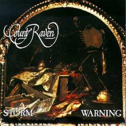 Count Raven : Storm Warning