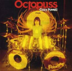 Cozy Powell : Octopuss