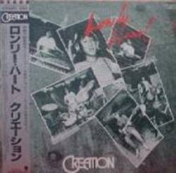 Creation (JAP) : Lonely Heart