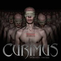 Curimus : Humanity....for Sale