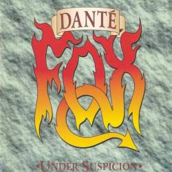 Dante Fox : Under Suspicion