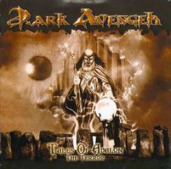 Dark Avenger (BRA) : Tales of Avalon : The Terror