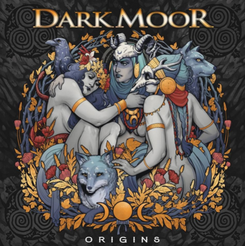 Dark Moor : Origins