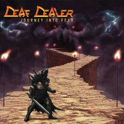 Deaf Dealer : Journey into Fear