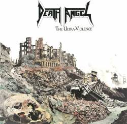 Death Angel : The Ultra-Violence