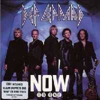 Def Leppard : Now (4)