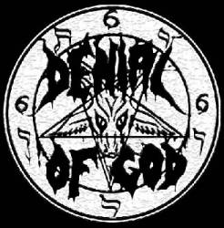 logo Denial Of God