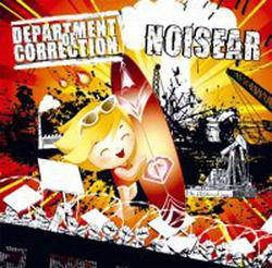 Department Of Correction : Noisear - Department of Correction