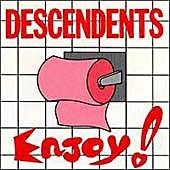 Descendents : Enjoy!