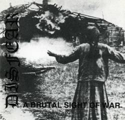 Disfear : A Brutal Sight of War