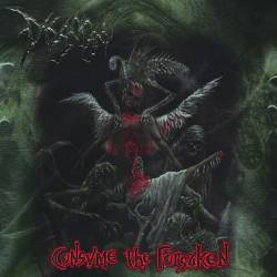 Disgorge (USA) : Consume the Forsaken