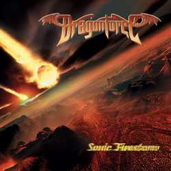 DragonForce : Sonic Firestorm