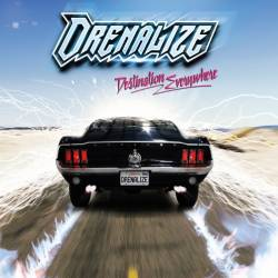 Drenalize : Destination Everywhere